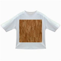 Parquet Floor Infant/toddler T Shirts by AnjaniArt