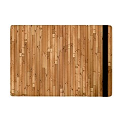 Parquet Floor Ipad Mini 2 Flip Cases by AnjaniArt