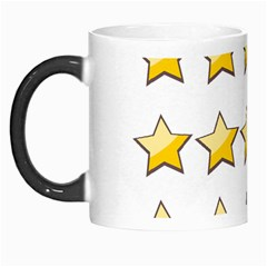 Star Rating Copy Morph Mugs by AnjaniArt