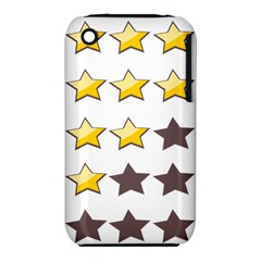 Star Rating Copy Iphone 3s/3gs