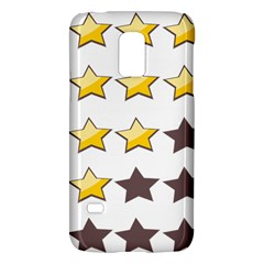 Star Rating Copy Galaxy S5 Mini by AnjaniArt