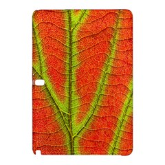 Unique Leaf Samsung Galaxy Tab Pro 10 1 Hardshell Case by AnjaniArt