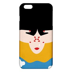 Close Your Eyes Iphone 6 Plus/6s Plus Tpu Case