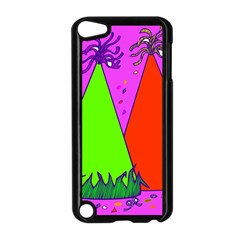 Birthday Hat Party Apple Ipod Touch 5 Case (black)
