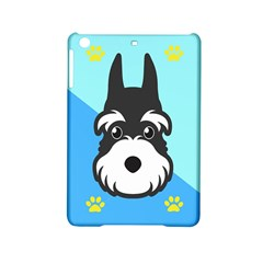 Face Dog Ipad Mini 2 Hardshell Cases by AnjaniArt