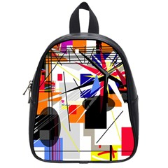 Champion School Bags (small)  by Valentinaart