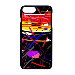 Revolution Apple Iphone 7 Plus Seamless Case (black) by Valentinaart