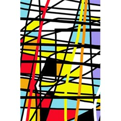 Casual Abstraction 5 5  X 8 5  Notebooks