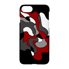 Creative Spot   Red Apple Iphone 7 Hardshell Case
