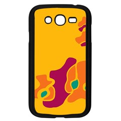 Colorful Creativity Samsung Galaxy Grand Duos I9082 Case (black) by Valentinaart