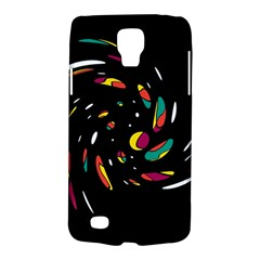 Colorful Twist Galaxy S4 Active by Valentinaart