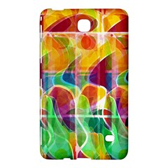 Abstract Sunrise Samsung Galaxy Tab 4 (7 ) Hardshell Case