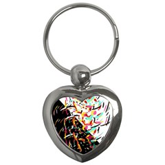 Little Things  Key Chains (heart)