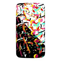 Little Things  Samsung Galaxy Mega I9200 Hardshell Back Case by Valentinaart
