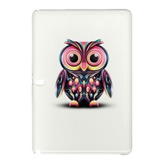 Owl Colorful Samsung Galaxy Tab Pro 12 2 Hardshell Case