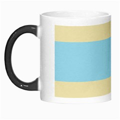 Romantic Flags Morph Mugs