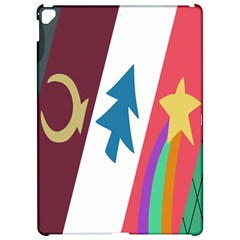 Star Color Apple Ipad Pro 12 9   Hardshell Case