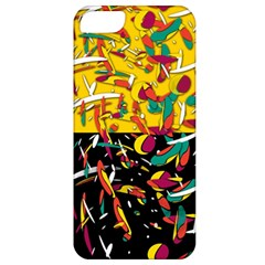 Little Things 2 Apple Iphone 5 Classic Hardshell Case by Valentinaart