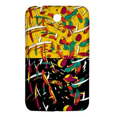 Little Things 2 Samsung Galaxy Tab 3 (7 ) P3200 Hardshell Case  by Valentinaart