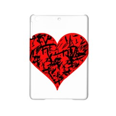Valentine Hart Ipad Mini 2 Hardshell Cases by Valentinaart