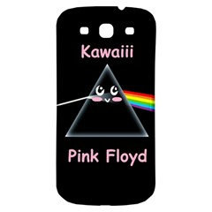 Cute Pink Floyd  Samsung Galaxy S3 S Iii Classic Hardshell Back Case by Brittlevirginclothing