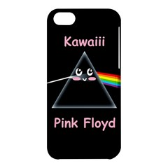 Cute Pink Floyd  Apple Iphone 5c Hardshell Case by Brittlevirginclothing