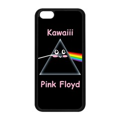 Cute Pink Floyd  Apple Iphone 5c Seamless Case (black) by Brittlevirginclothing