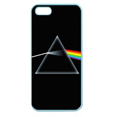 Pink Floyd  Apple Seamless Iphone 5 Case (color) by Brittlevirginclothing