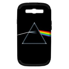 Pink Floyd  Samsung Galaxy S Iii Hardshell Case (pc+silicone) by Brittlevirginclothing