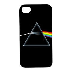 Pink Floyd  Apple Iphone 4/4s Hardshell Case With Stand by Brittlevirginclothing