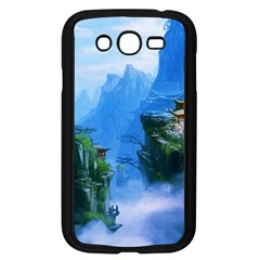 Fantasy Nature  Samsung Galaxy Grand Duos I9082 Case (black) by Brittlevirginclothing