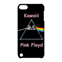 Kawaii Pink Floyd  Apple Ipod Touch 5 Hardshell Case With Stand by Brittlevirginclothing