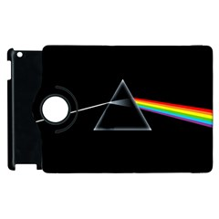 Pink Floyd  Apple Ipad 2 Flip 360 Case by Brittlevirginclothing