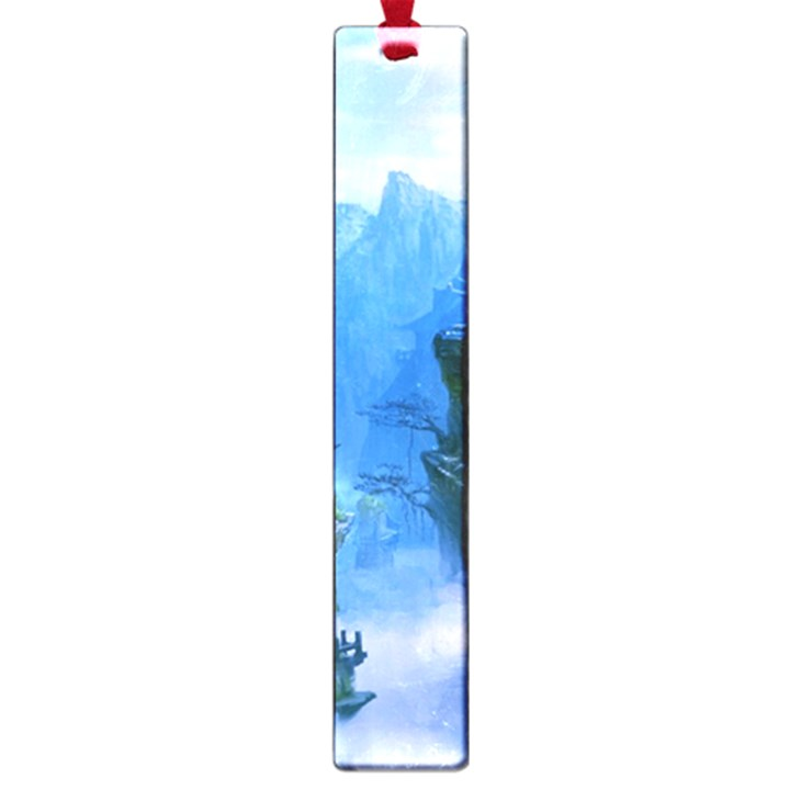 Fantasy nature Large Book Marks