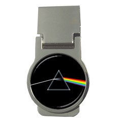 Pink Floyd  Money Clips (round)  by Brittlevirginclothing