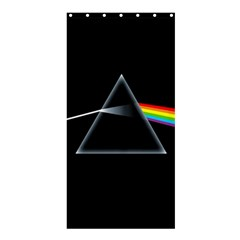 Pink Floyd  Shower Curtain 36  X 72  (stall)  by Brittlevirginclothing