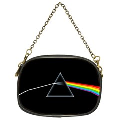 Pink Floyd  Chain Purses (one Side)  by Brittlevirginclothing