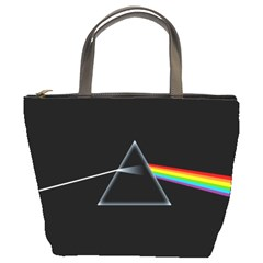 Pink Floyd  Bucket Bags by Brittlevirginclothing