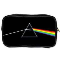 Pink Floyd  Toiletries Bags 2 Side by Brittlevirginclothing