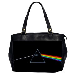 Pink Floyd  Office Handbags by Brittlevirginclothing