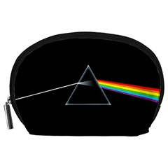 Pink Floyd  Accessory Pouches (large)  by Brittlevirginclothing