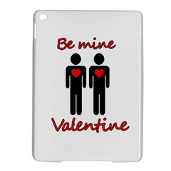 Be Mine Valentine Ipad Air 2 Hardshell Cases by Valentinaart