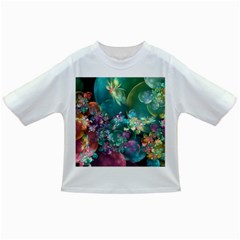 Butterflies, Bubbles, And Flowers Infant/toddler T Shirts