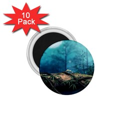 Fantasy Nature  1 75  Magnets (10 Pack)  by Brittlevirginclothing