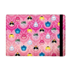 Alice In Wonderland Apple Ipad Mini Flip Case by reddyedesign