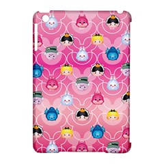 Alice In Wonderland Apple Ipad Mini Hardshell Case (compatible With Smart Cover) by reddyedesign