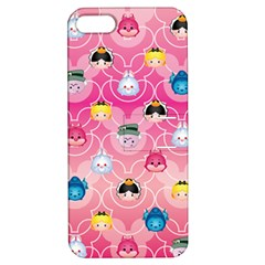Alice In Wonderland Apple Iphone 5 Hardshell Case With Stand by reddyedesign