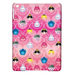 Alice In Wonderland Ipad Air Hardshell Cases by reddyedesign
