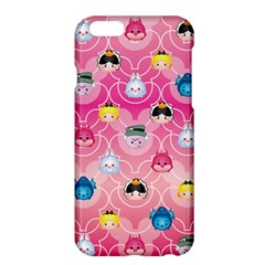 Alice In Wonderland Apple Iphone 6 Plus/6s Plus Hardshell Case by reddyedesign