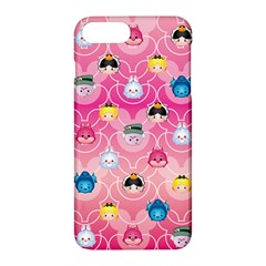 Alice In Wonderland Apple Iphone 7 Plus Hardshell Case by reddyedesign
